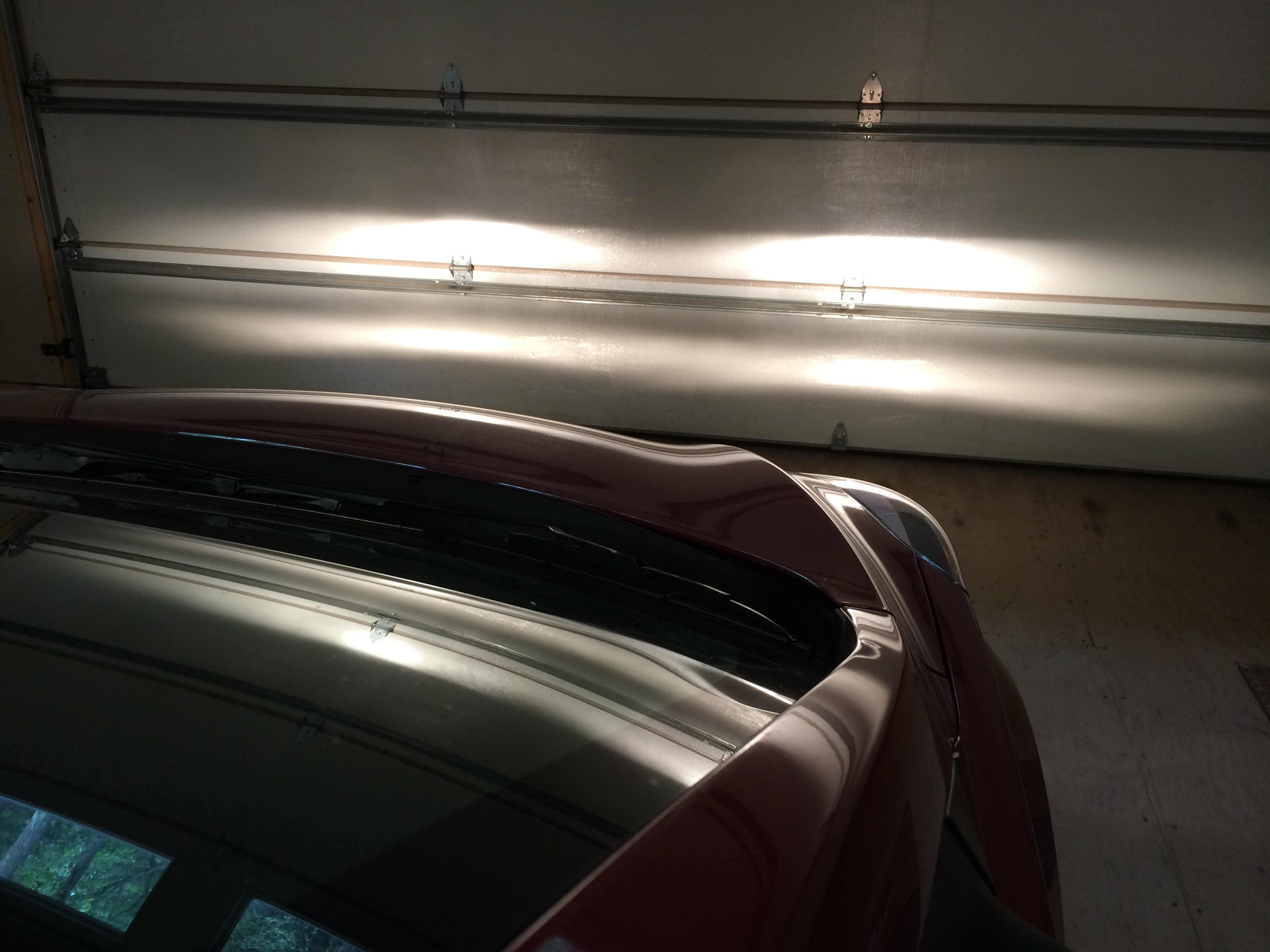 Blossom Installations » Hyundai factory fog light install with ...