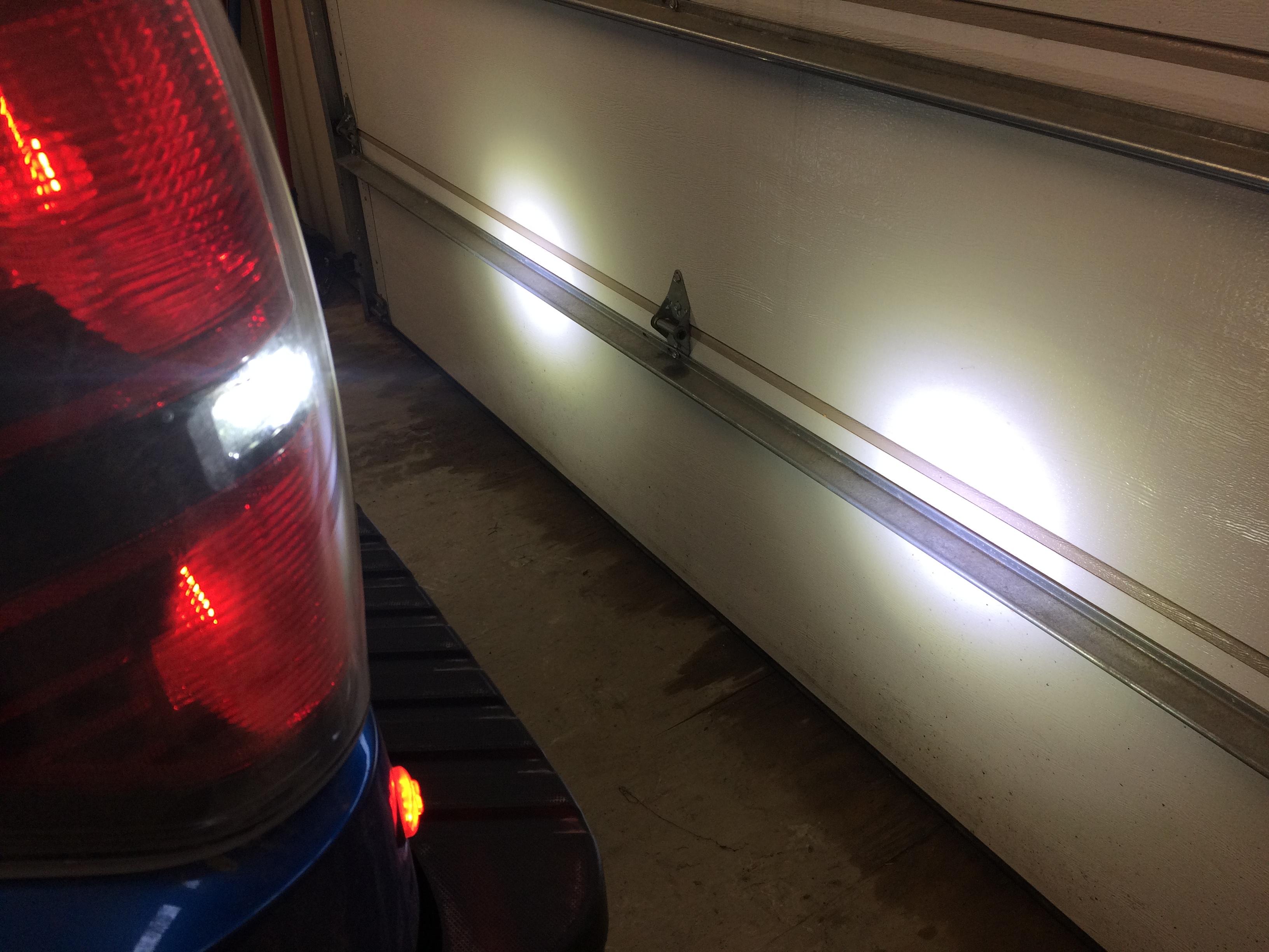 Blossom Installations 187 Ford Raptor Hid Headlight Upgrade